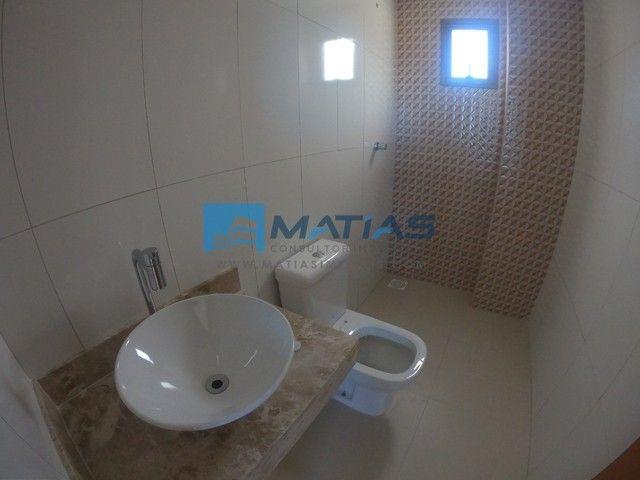 Lançamento em Guarapari : Residencial Águas do Porto    3 quartos com duas vagas    vista  - Foto 15