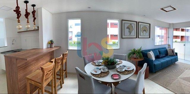 Apartamento à venda, 2 quartos, 1 suíte, 1 vaga, Ponta da Tulha - Ilhéus/BA - Foto 15