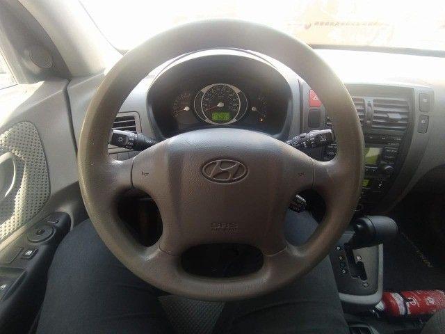 Hyundai Tucson GLS 2.0 AT - 11/12 - Foto 5