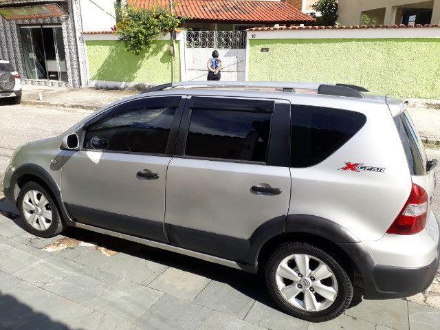 Livina sle 1.8 xgaer automático 2013 completo - Foto 2