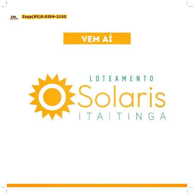 Lotes Solaris em Itaitinga:::: Invista já ::: - Foto 4