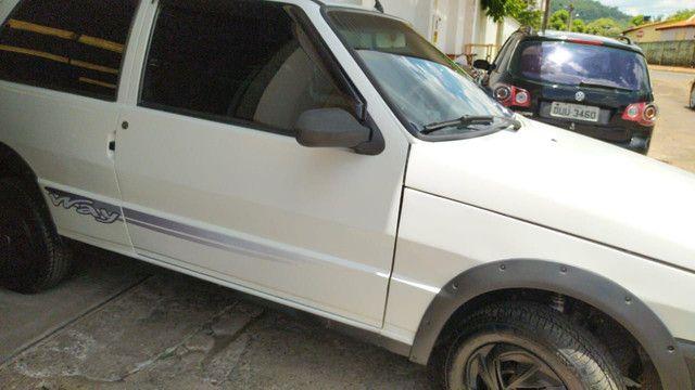 Fiat uno wey - Foto 3