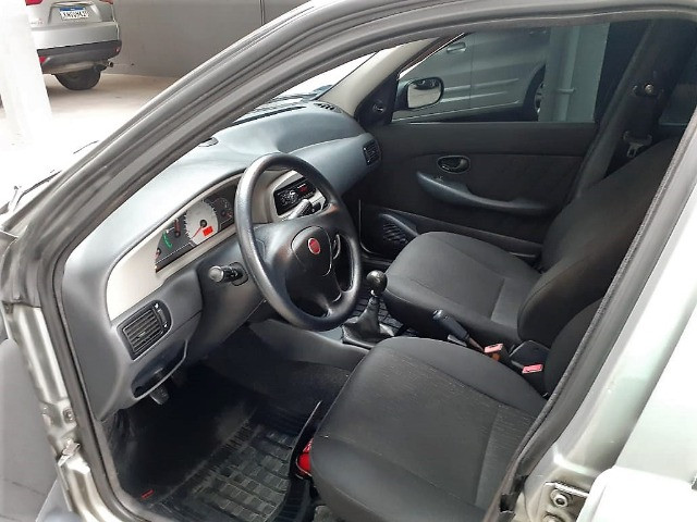 Fiat Palio Economy completo+gnv - Foto 5