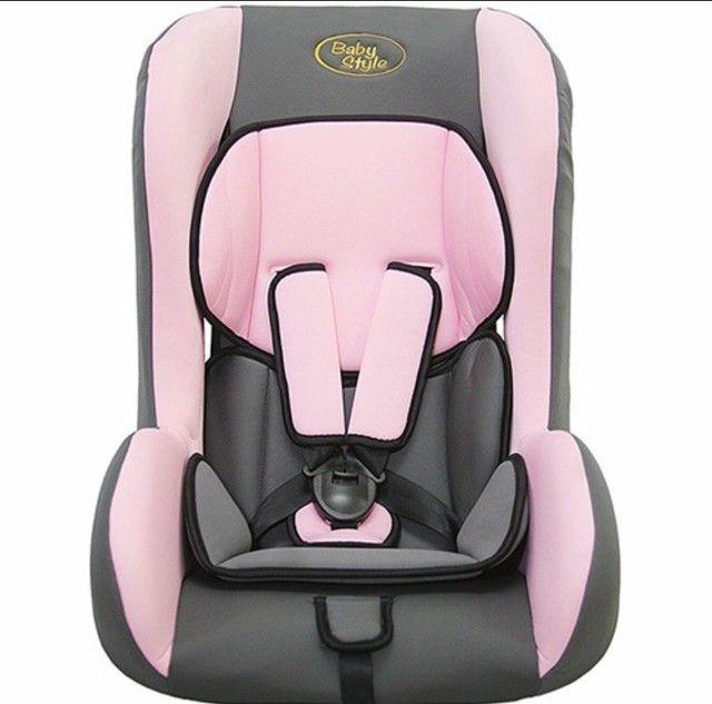 Cadeira bebê conforto ,usada pouquíssimas vezes. - Foto 3