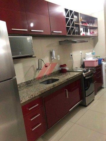 Apartamento nos Bancários com 3 dormitórios - Foto 10