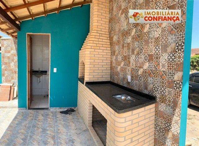 Zz- casa à venda em Unamar com 2 quartos ! - Foto 7