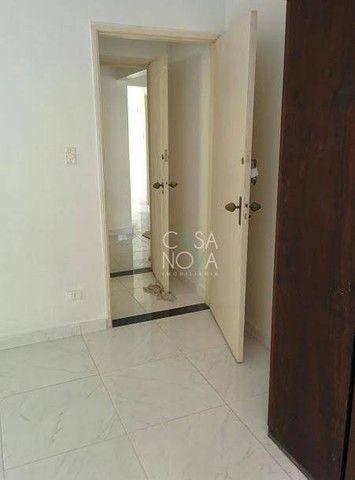 Apartamento com 3 dormitórios à venda, 135 m² por R$ 500.000,00 - Gonzaga - Santos/SP - Foto 10