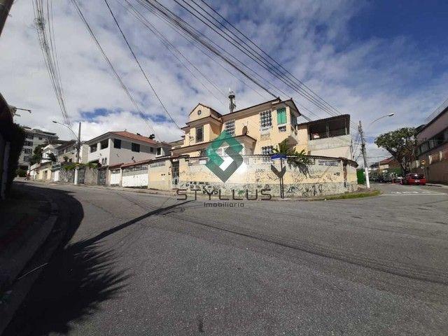 Apartamento à venda com 1 dormitórios em Maria da graça, Rio de janeiro cod:C1456 - Foto 19