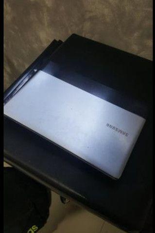 Notebook samsung np300e4c - Foto 3