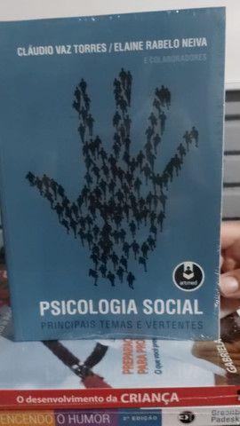 7 Livros de Psicologia  - Foto 4