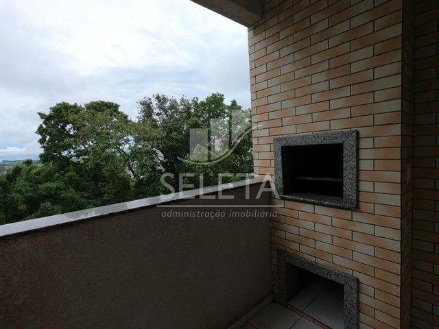 Apartamento para locação, Recanto Tropical, CASCAVEL - PR - Foto 13