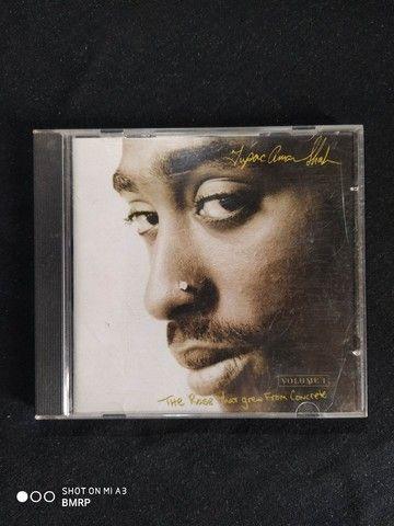 CD 2Pac