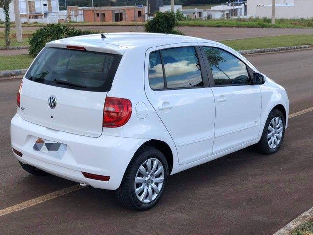 VW Fox 10 Mi Trend 2014 - Impecável  - Foto 2