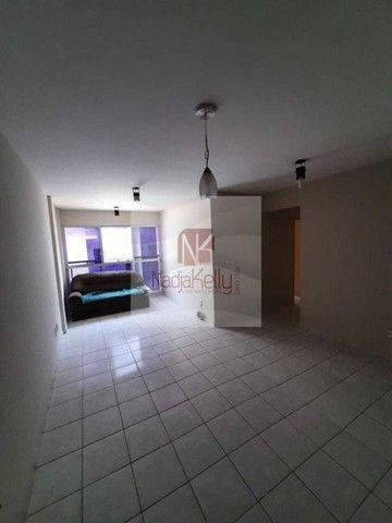 Apartamento à venda com 3 dormitórios em Jardim são paulo, João pessoa cod:38789 - Foto 2