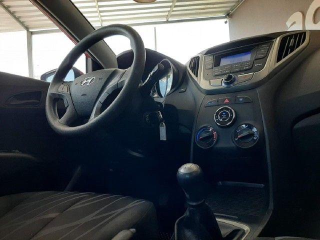 Hyundai HB20 Comfort Plus 1.0 2015 Belo e Muito Conservado! - Foto 6