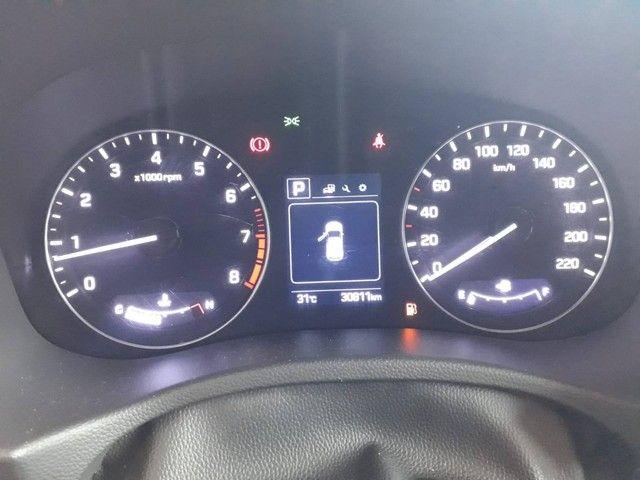 CRETA 2018/2018 2.0 16V FLEX PRESTIGE AUTOMÁTICO - Foto 9