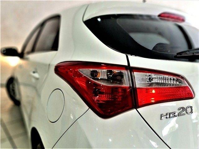 Hyundai HB 20 2016  - Foto 13