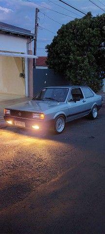 VW VOYAGE CL 1987 ASPIRADO