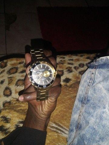 Relógio  - Foto 3