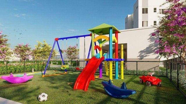 Vendo Apartamento no Parque Ville Jasmim com 2 quartos  - Foto 6