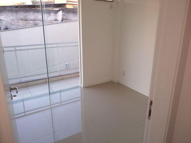 Casa duplex Nova 2 qts vendo ou alugo - Foto 10
