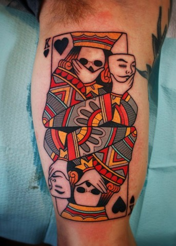 Tatuagem , Tatuador , artista - Foto 2