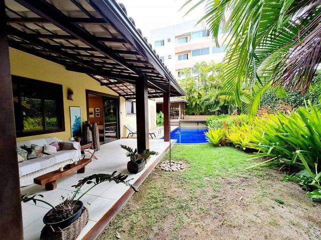 Casa de condomínio duplex, 290 m2, 4/4 - Vilas do Atlântico, L Freitas (BA) - Foto 14