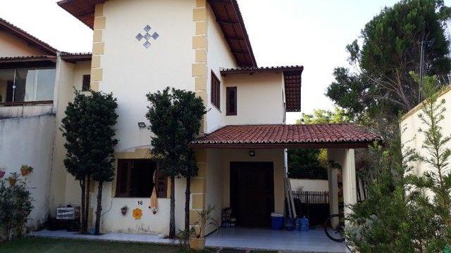 Casa Duplex com 3 suites na Sapiranga visinho a Via Urbana