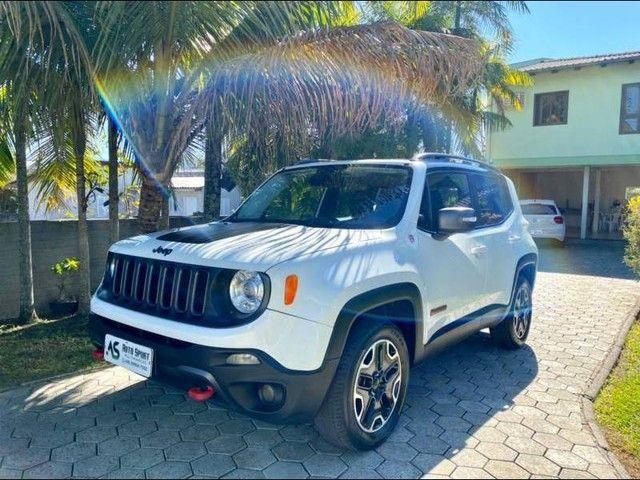 Jeep Renegade Trailhawk 2.0 16V - Foto 3