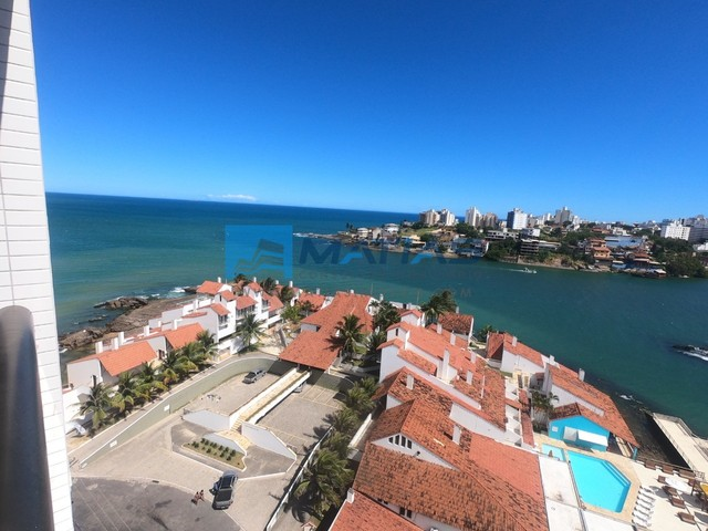 Lançamento em Guarapari : Residencial Águas do Porto    3 quartos com duas vagas    vista  - Foto 5