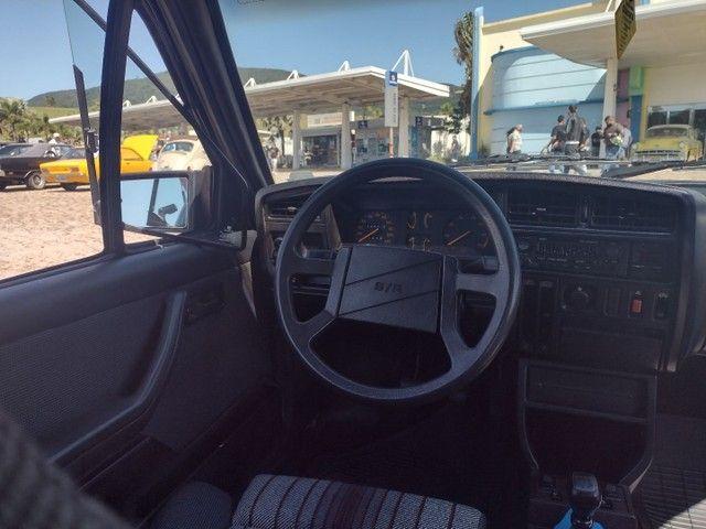 """Chevrolet Monza SR 1.8 1986 """"Bonanza"""" - Foto 14"""