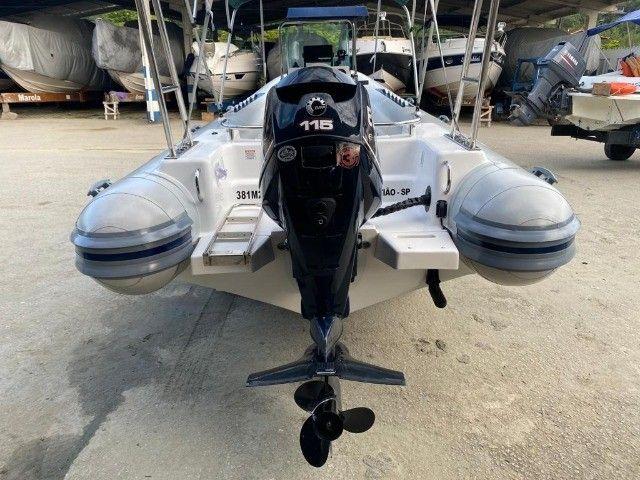 bote flexboat sr-500 gII lx - Foto 3