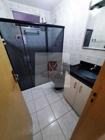 Apartamento à venda com 3 dormitórios em Jardim são paulo, João pessoa cod:38789 - Foto 8