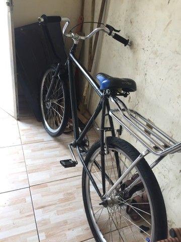 Bike pra vender ou trocar em celular  - Foto 2