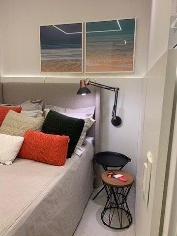 Apartamento beira-mar de repasse no Orizzon - Ilhéus/Olivença - BA - Foto 13