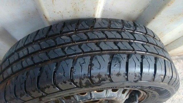 Vendo pneu zerado - Foto 2