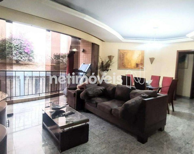 Apartamento à venda com 3 dormitórios em Santa amélia, Belo horizonte cod:573879 - Foto 5