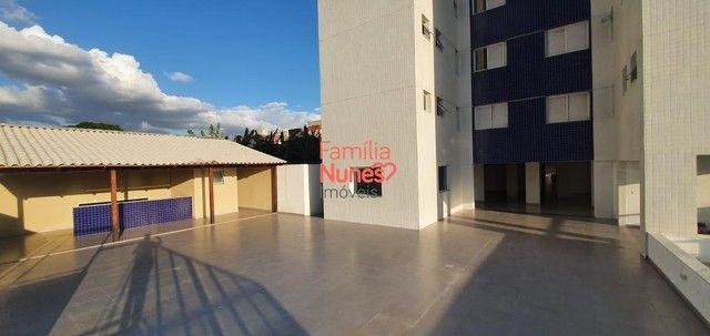 Apartamento novo com varanda gourmet - Foto 11