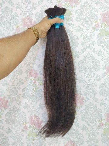 Mega Hair 65cm