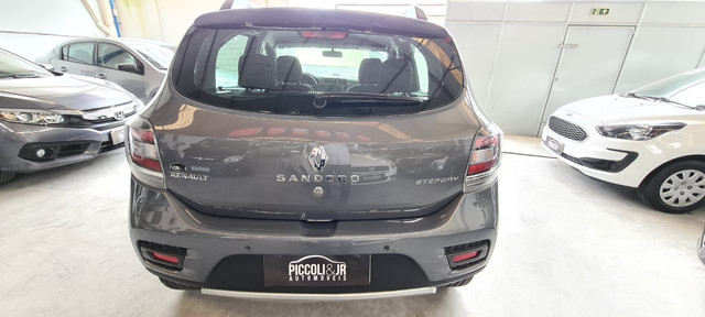 Renault Sandero Stepway dynamique 17/18 manual - Foto 11