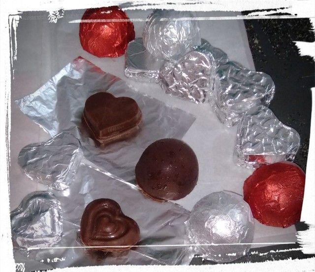 Trufas de chocolate - Foto 2