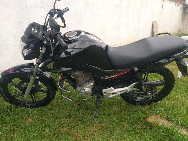 Moto fan 160 - Foto 3