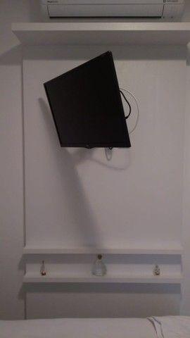 Apartamento com 2 quartos sendo uma suíte, Negrão de Lima! - Goiânia! - Foto 14
