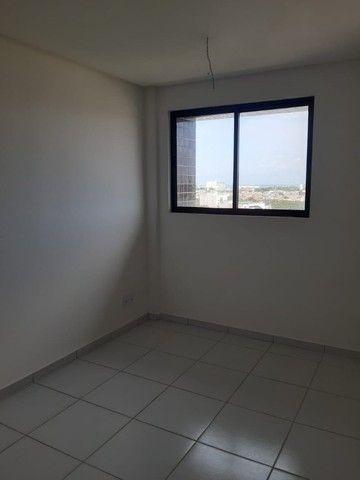 BATA01 - Apartamento à venda, 3 quartos, sendo 1 suíte, lazer, no Torreão - Foto 11