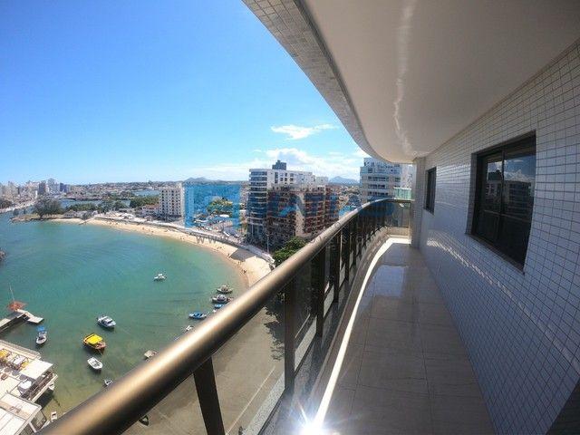 Lançamento em Guarapari : Residencial Águas do Porto    3 quartos com duas vagas    vista  - Foto 18