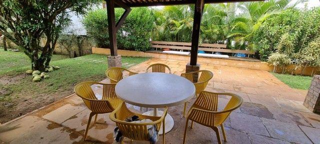Vendo Casa 4/4 (3 Suítes) A 200 m Da Praia De Interlagos - Foto 20