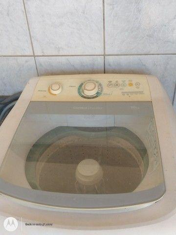 Máquina de lavar 10 kilos - Foto 2