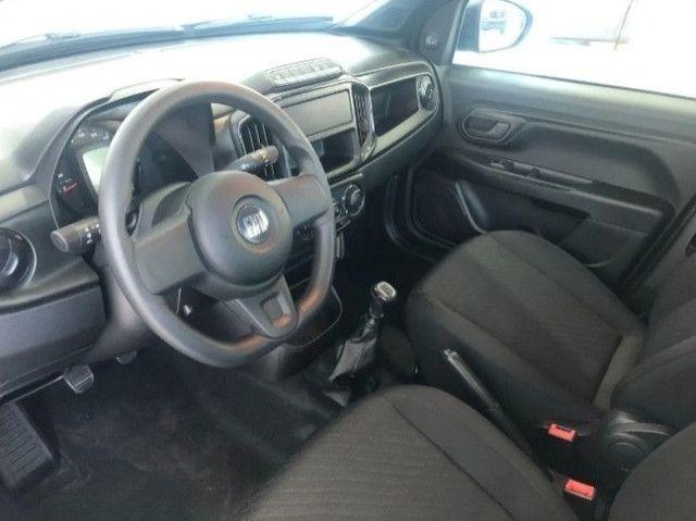 Fiat Strada 1.4 Endurance Cab. Plus Flex 2p - Foto 14