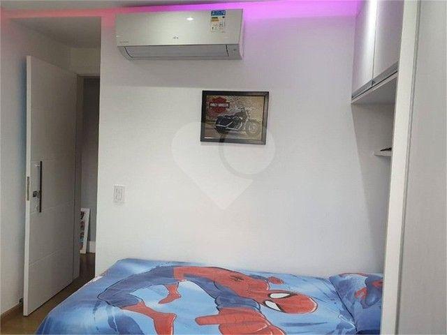 Apartamento à venda com 3 dormitórios em Santana, São paulo cod:REO568341 - Foto 17