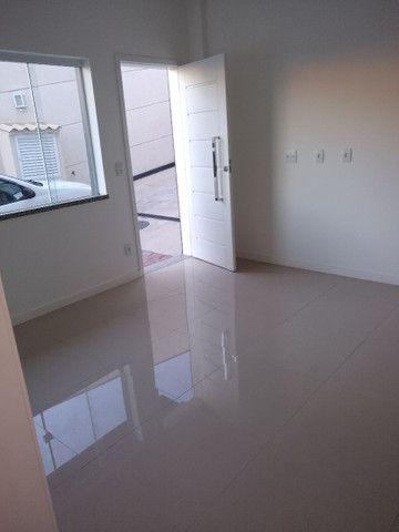 Casa duplex Nova 2 qts vendo ou alugo - Foto 8